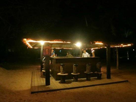 Vivanta by Taj Rebak Island, Langkawi: Lepak bar