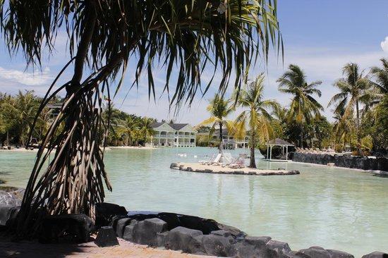 Plantation Bay Resort And Spa: Saltwater pool
