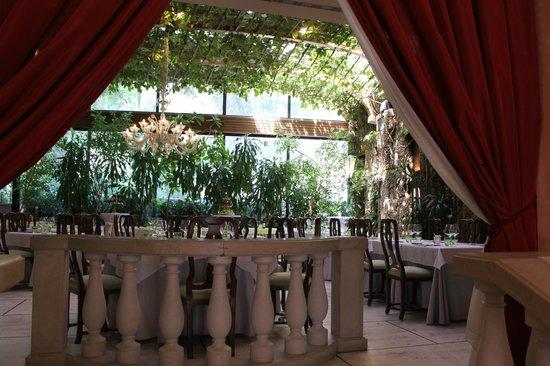 Hotel Papadopoli Venezia MGallery by Sofitel: Salle Restaurant