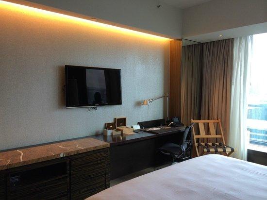 Hotel ICON: Icon 36 harbour room