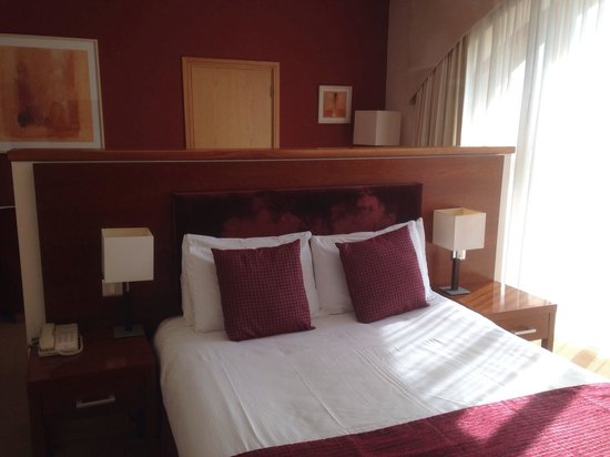 Lough Allen Hotel & Spa : Suite