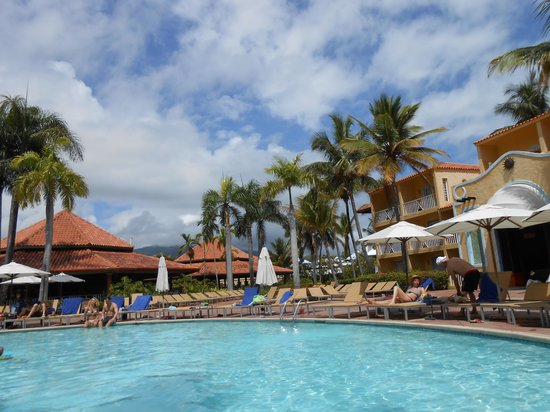 VH Gran Ventana Beach Resort: Just beautiful!