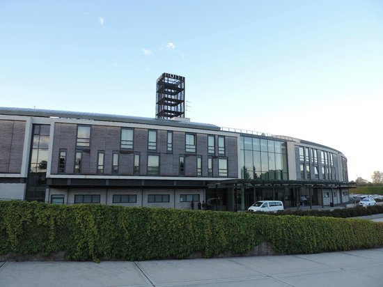 DoubleTree by Hilton Venice North: The New Generation Hotel