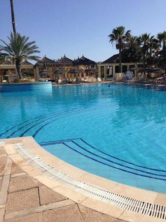 Djerba Golf Resort & Spa : Lovely pool