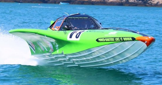 Guernsey Powerboat Association