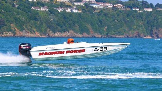 Guernsey Powerboat Association: A59