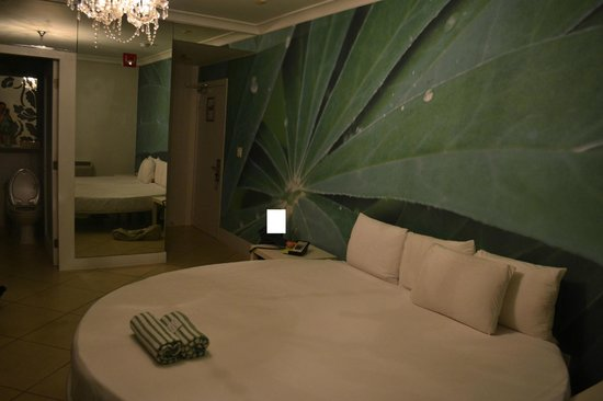 The President Hotel - Miami Beach: chambre