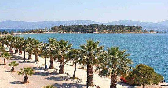EL GRECO ERETRIA - Hotel Reviews (Greece) - Tripadvisor