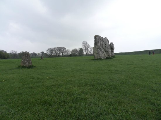Mad Max Tours : Avebury