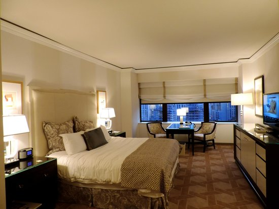 Lotte New York Palace: I could live in this!