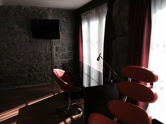 Le Petit Hotel: Nice room