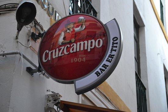 Café bar Er Tito : Er Tito