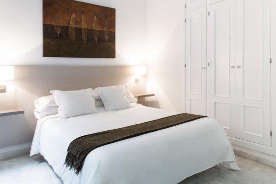 La Casa del Pozo Santo: Dormitorio/Bedroom