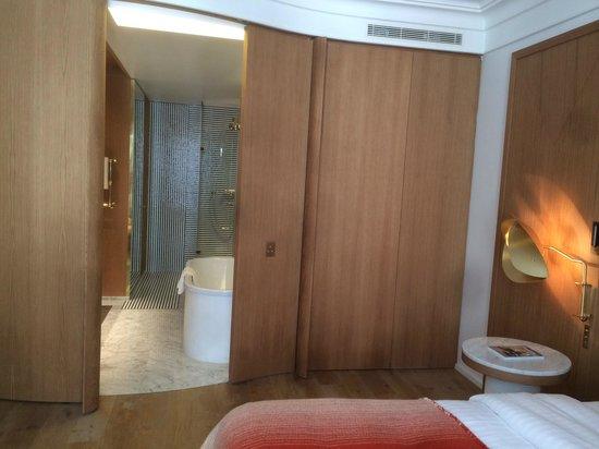 Hotel Vernet: SbB