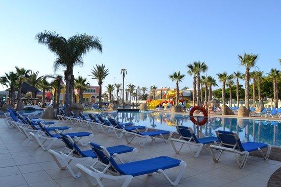 Mediterráneo Park: Simplesmente belo.