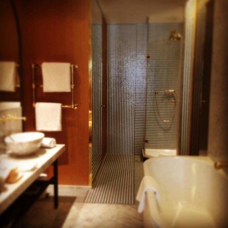 Hotel Vernet : SbB