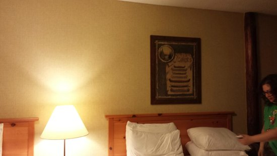 Stoney Creek Hotel & Conference Center - Moline : Queen Bed #2
