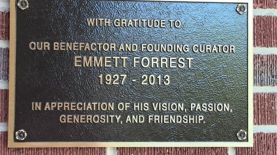 The Andy Griffith Museum: Andy Griffith Museum