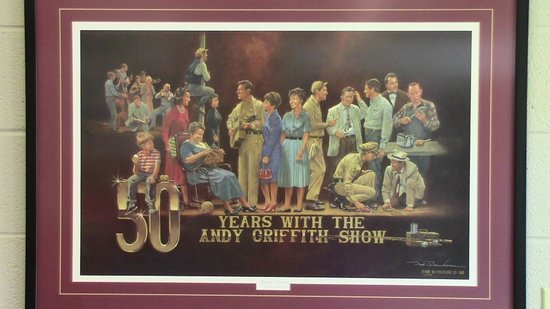 The Andy Griffith Museum: Andy Griffith Museum