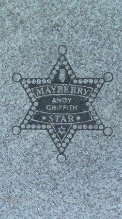 The Andy Griffith Museum : Andy Griffith Museum