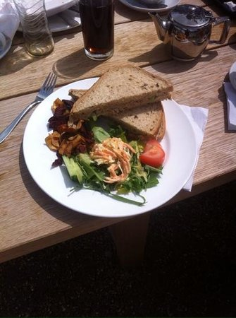 Sissinghurst Castle Garden: Would you pay £7.50 for this?