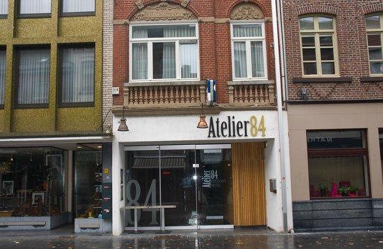 Atelier 84 Hotel & Foodbar