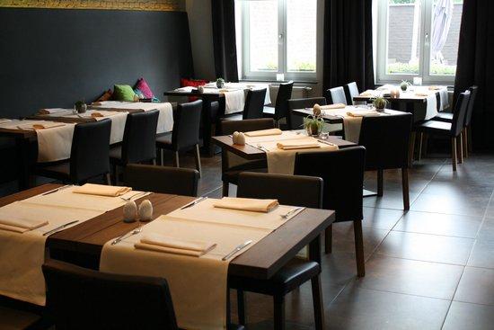 Atelier 84 Hotel & Foodbar: Restaurant