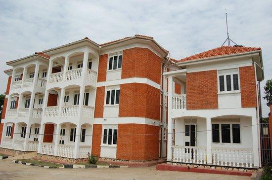 Dream Holiday Hotel Kijungu