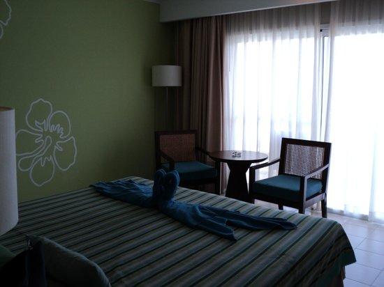 Hotel Playa Cayo Santa Maria : room