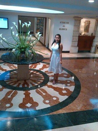 Hotel Almirante Cartagena Colombia : calidad en el servicio