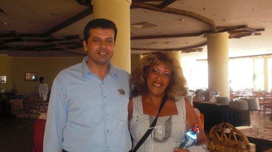 Grand Seas Resort Hostmark: mon départ et always TAHA