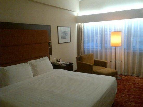 Grand Continent International Hotel: hotel room