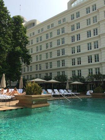 Park Hyatt Saigon: プール