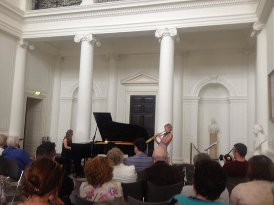 Castletown House: Free music recital in Castletown