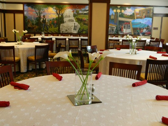 Hotel Pattee: Weddings