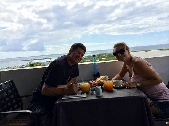 Paradise View : Breakfast
