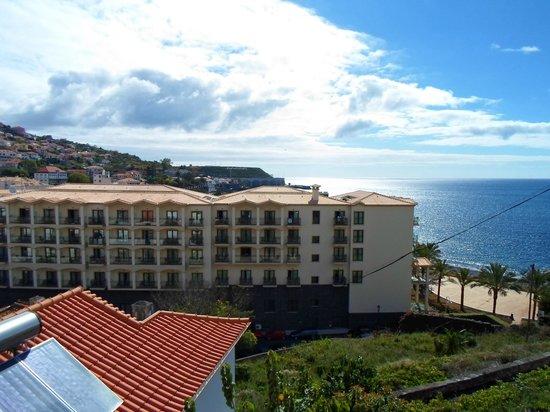 Vila Galé Santa Cruz: вид на отель