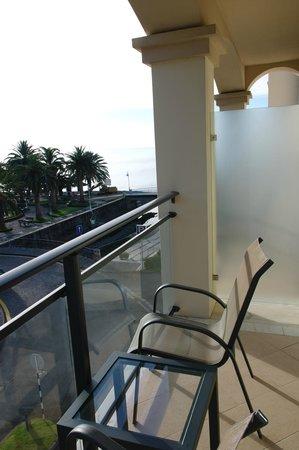 Vila Galé Santa Cruz: балкон
