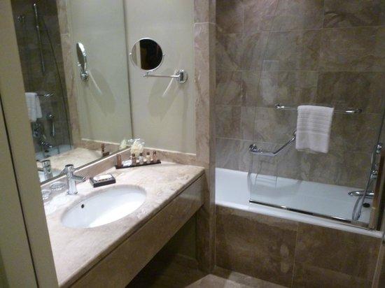 Sheraton Rhodes Resort : SHERATON