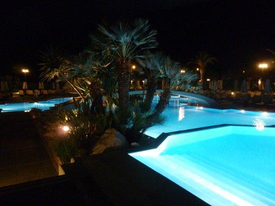 Sheraton Rhodes Resort: SHERATON