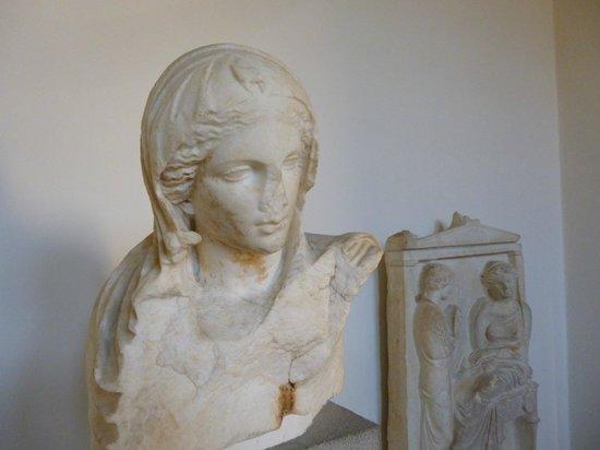 Sheraton Rhodes Resort : ARCHEOLOGY MUSEUM RHODES CENTRE