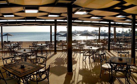 Steigenberger Aqua Magic: Blue Beach Restaurant