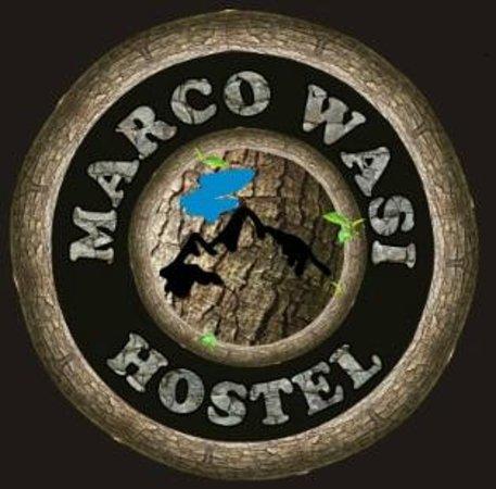Marco Wasi Hostel: Logo
