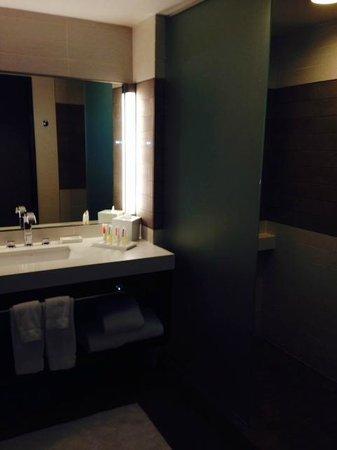 Palms Casino Resort : I like the renovated rooms