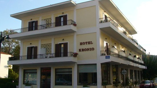 Hotel Kronio: Отель Кронио
