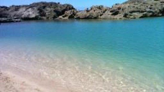 Playa Vega Baja Beach In Spring 5 18 2017