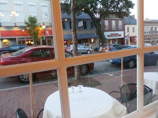 Old Town Fredericksburg - Picture of Cafe New Orleans, Fredericksburg ...