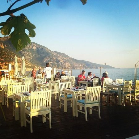 Picture of jade terrace food drink oludeniz tripadvisor for Terrace bar and food