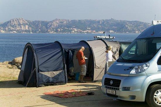 Villaggio Camping Acapulco : campeggio
