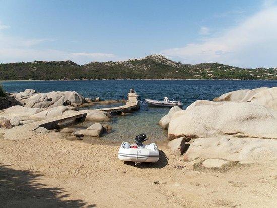 Villaggio Camping Acapulco : panorama